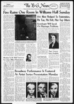 The B-G News March 3, 1959