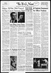 The B-G News March 6, 1959