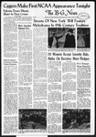 The B-G News March 10, 1959