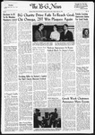 The B-G News April 10, 1959