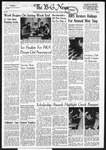 The B-G News April 28, 1959