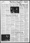 The B-G News May 5, 1959