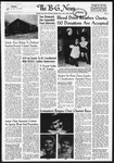 The B-G News May 8, 1959