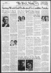 The B-G News May 22, 1959