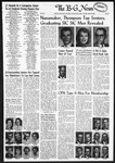 The B-G News May 26, 1959