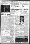 The B-G News August 28, 1959