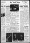 The B-G News September 29, 1959