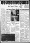 The B-G News October 6, 1959