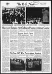 The B-G News October 13, 1959