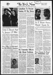 The B-G News October 20, 1959