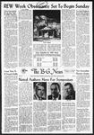 The B-G News October 23, 1959
