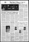 The B-G News October 27, 1959