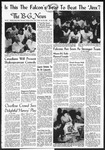 The B-G News October 30, 1959