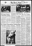 The B-G News November 6, 1959