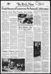 The B-G News November 13, 1959
