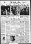 The B-G News November 17, 1959