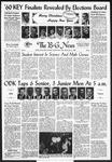 The B-G News December 11, 1959