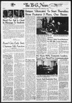 The B-G News January 12, 1960