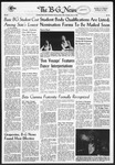 The B-G News February 16, 1960