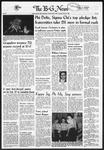 The B-G News February 23, 1960