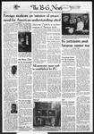 The B-G News February 26, 1960