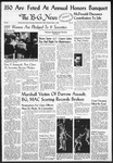 The B-G News March 1, 1960
