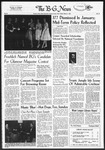 The B-G News March 4, 1960