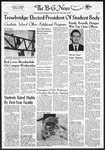 The B-G News March 18, 1960