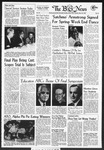 The B-G News March 22, 1960