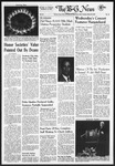 The B-G News March 29, 1960