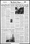 The B-G News April 5, 1960