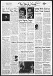 The B-G News April 29, 1960