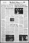 The B-G News May 6, 1960