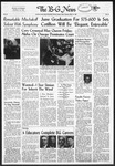 The B-G News May 10, 1960