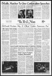 The B-G News May 13, 1960