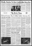 The B-G News May 13, 1960
