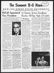 The Summer B-G News June 28, 1960