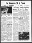 The Summer B-G News July 14, 1960