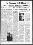 The Summer B-G News August 2, 1960