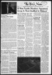 The B-G News August 17, 1960