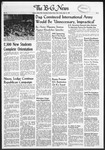 The B-G News September 16, 1960