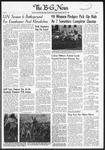 The B-G News September 27, 1960