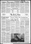 The B-G News October 14, 1960