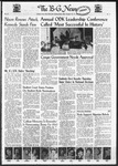 The B-G News October 18, 1960