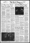 The B-G News October 28, 1960