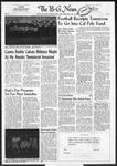 The B-G News November 4, 1960