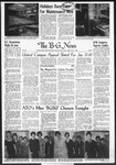 The B-G News January 6, 1961