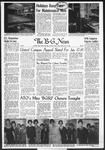 The B-G News January 6, 1961