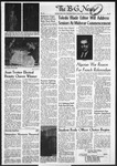 The B-G News January 10, 1961