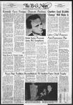 The B-G News January 17, 1961